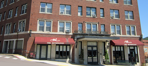 Assisted Living In Maryland Kensington